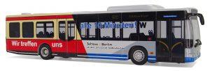шофьори на автобуси