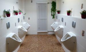 монтаж на тоалетни