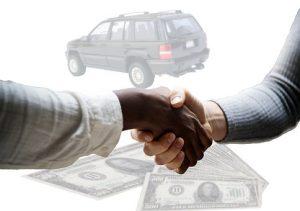 покупка на кола