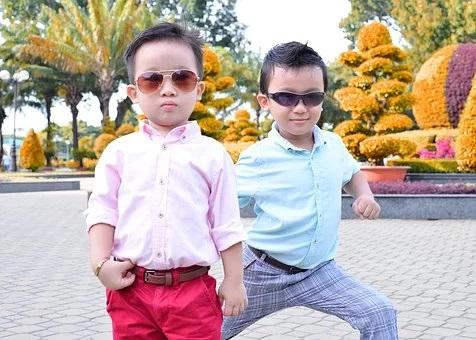 детска мода