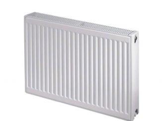 стоманен радиатор
