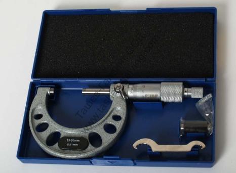 Микрометър IDF механичен