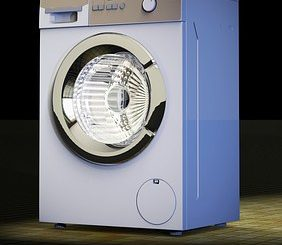 нова пералня