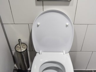 тоалетна