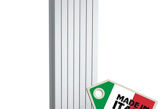 Алуминиев радиатор