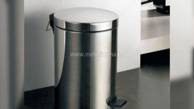 кошче за баня и тоалетна
